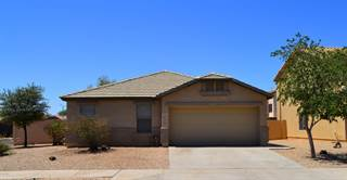 Single Family for sale in 16611 W MORELAND Street, Goodyear, AZ, 85338