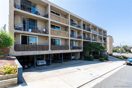 Residential Property for sale in 4477 Mentone St. 106, San Diego, CA, 92107