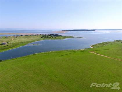 Lots And Land for sale in Ocean Vista Dr Lot 6, Anglo Rustico, Prince Edward Island