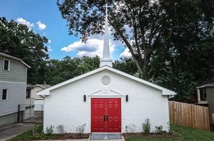 Residential for sale in 75 Norwood Avenue NE, Atlanta, GA, 30317