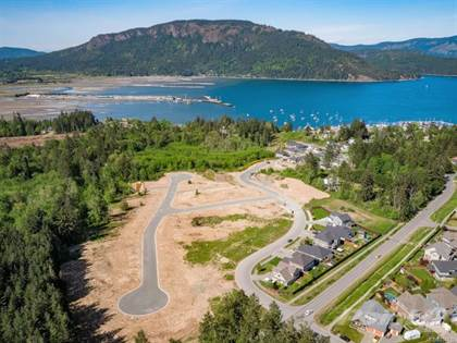 Residential Property for sale in LT 40 Vee Rd Proposed, Cowichan Bay, British Columbia, V0R 1N1