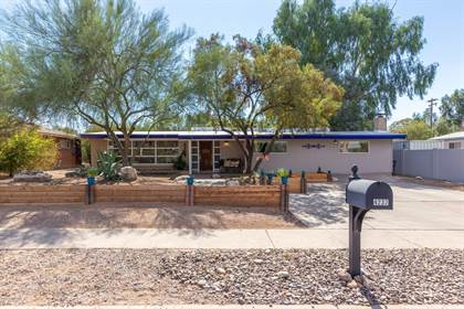 Residential Property for sale in 4232 E Poe Street, Tucson, AZ, 85711