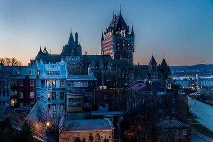 Residential Property for sale in 5 Av. Ste-Geneviève #2-3, Quebec City, Quebec
