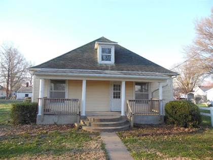 Residential Property for sale in 116 W Lincoln Drive, Alma, MO, 64001