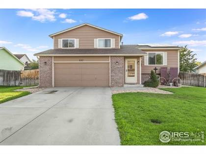 Residential Property for sale in 227 N 48th Ave Ct, Greeley, CO, 80634
