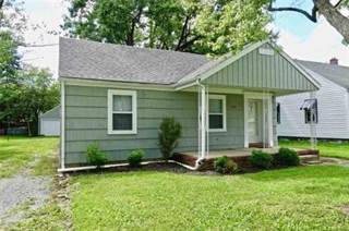 Single Family for rent in 2301 North Hollywood Avenue, Muncie, IN, 47304