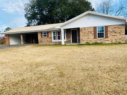 Residential Property for sale in 411 Virgil Street, Taylorsville, MS, 39168