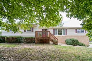 Single Family for sale in 18963 Terrace Valley, Gillum, IL, 61705