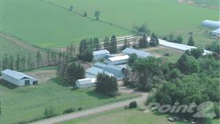 Farm And Agriculture for sale in 1708 Kingston Rd., Kingston, Prince Edward Island
