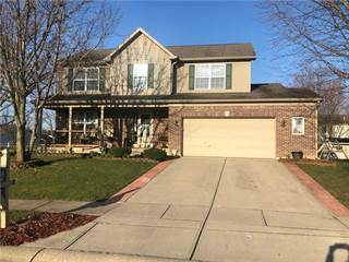 Single Family for sale in 8604 Rapp Drive, Indianapolis, IN, 46237