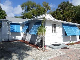 Single Family for sale in 616 SW Cleveland Avenue, Stuart, FL, 34994