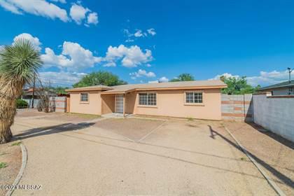 Multifamily for sale in 1246 N Rosemont Boulevard, Tucson, AZ, 85712