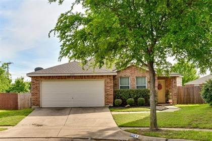 Residential Property for sale in 8442 Cotton Valley Lane, Arlington, TX, 76002