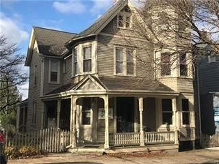 Single Family for rent in 320 Cattell Street 1, Easton, PA, 18042