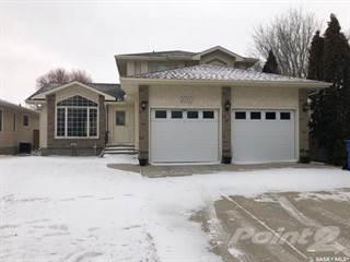 Residential Property for sale in 1711 Laurier CRESCENT E, Regina, Saskatchewan