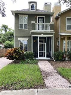Residential Property for sale in 119 E STEELE STREET, Orlando, FL, 32804