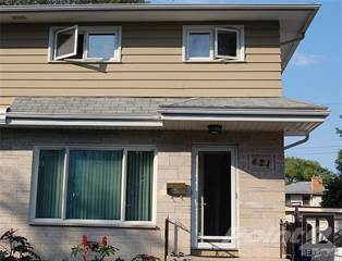 Single Family for sale in 421 Kingsford AVE, Winnipeg, Manitoba
