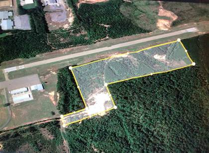 Lots And Land for sale in AIRPORT RD 1, Carthage, MS, 39051