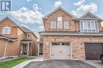 Single Family for sale in 5936 CANDLEBROOK CRT, Mississauga, Ontario, L5V2V5