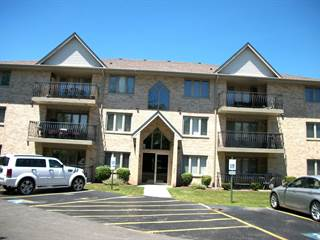 Condo for sale in 5150 Shadow Creek Drive 1, Oak Forest, IL, 60452