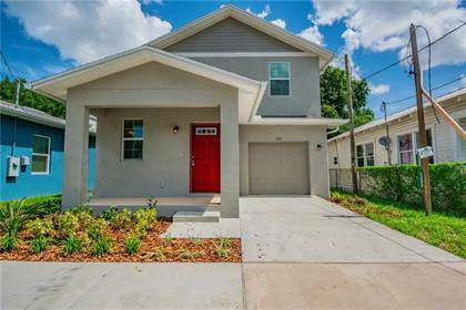 Residential Property for sale in 2601 1/2 E LAKE AVENUE, Tampa, FL, 33610