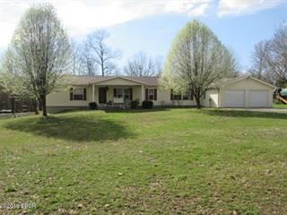 Single Family for sale in 670 Deerfield Road, Walnut Hill, IL, 62893