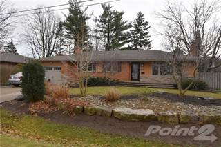 Residential Property for sale in 454 EVERGREEN Avenue, Ancaster, Ontario
