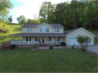 House for sale in 1130 NW Spruce Street, Norton, VA, 24273