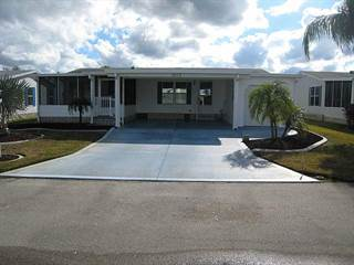 Residential Property for sale in 4157 Smoke Signal, Greater Avon Park, FL, 33872