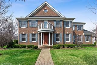 Single Family for sale in 2298 Thistle Road, Glenview, IL, 60026