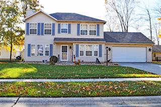 Single Family for sale in 5321 Downy Avenue, Fort Wayne, IN, 46818