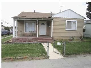 Single Family for sale in 5501 Lemon Avenue, Long Beach, CA, 90805