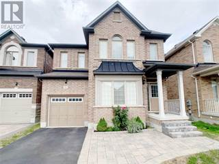 Single Family for rent in 33 BEEBE CRES, Markham, Ontario, L6E0L6