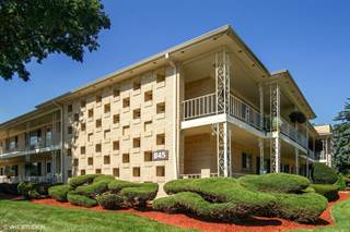 Condo for sale in 845 Busse Highway 206, Park Ridge, IL, 60068