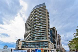 Condo for sale in 51 East Liberty Street Unit 807, Toronto, Ontario