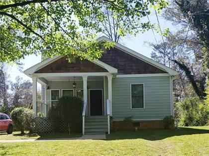 Residential Property for sale in 1631 Pinehurst Drive SW, Atlanta, GA, 30311