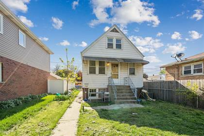 Residential for sale in 4550 South Kilpatrick Avenue, Chicago, IL, 60632