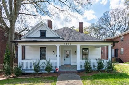 Residential Property for sale in 1158 Lucile Avenue SW, Atlanta, GA, 30310