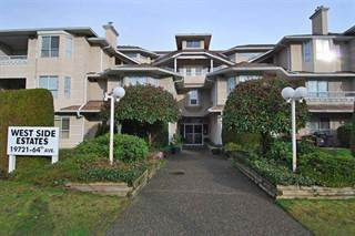Condo for sale in 19721 64 AVENUE, Langley Township, British Columbia