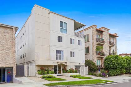 Apartment for rent in 1936 Manning, Los Angeles, CA, 90025