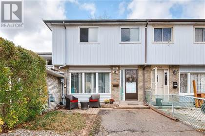 Single Family for sale in 554 PARKVIEW Crescent, Cambridge, Ontario, N3H4X7