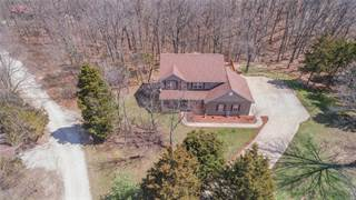 Single Family for sale in 5890 Gods Country Lane, Hillsboro, MO, 63050