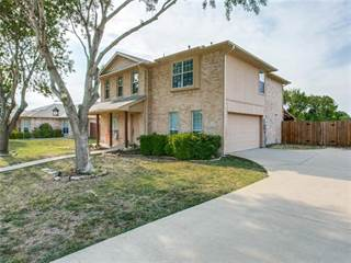 Single Family for sale in 412 Ponderosa Trail, Plano, TX, 75094