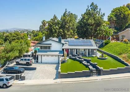 Residential Property for sale in 3749 Bonita Glen Ter, Bonita, CA, 91902