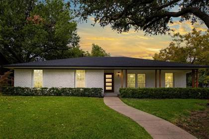 Residential Property for sale in 4955 Creighton Drive, Dallas, TX, 75214