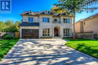 Single Family for sale in 27 EMILY CARR ST, Markham, Ontario, L3R2K3