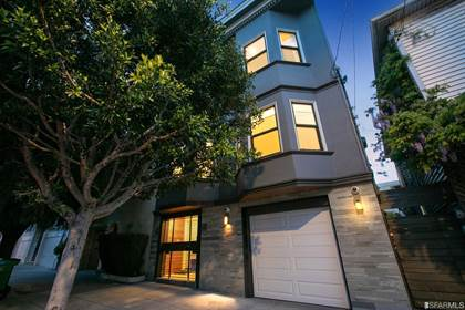 Multifamily for sale in 36 Camp Street, San Francisco, CA, 94110