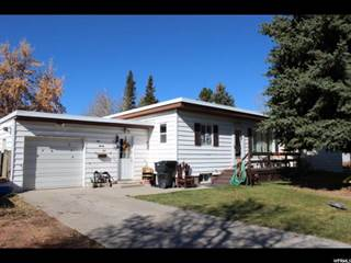 Single Family for sale in 121 N 3 ST, Montpelier, ID, 83254