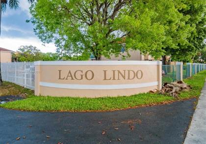 Residential Property for sale in 13165 SW 64th Ter 1007, Miami, FL, 33183