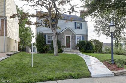 Residential Property for sale in 73 CRESTHILL AVE, Clifton, NJ, 07012